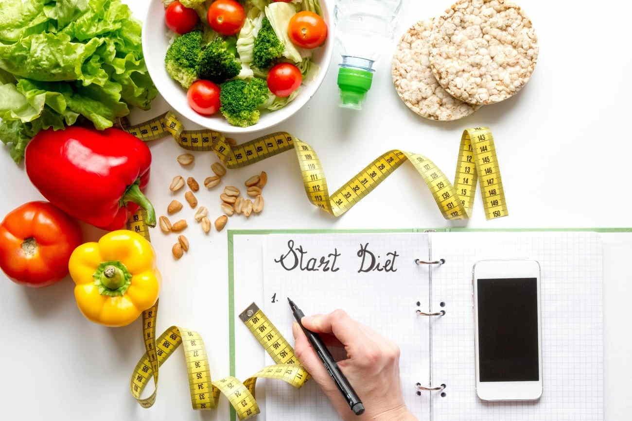 8 cosas que debes evitar al comenzar una dieta