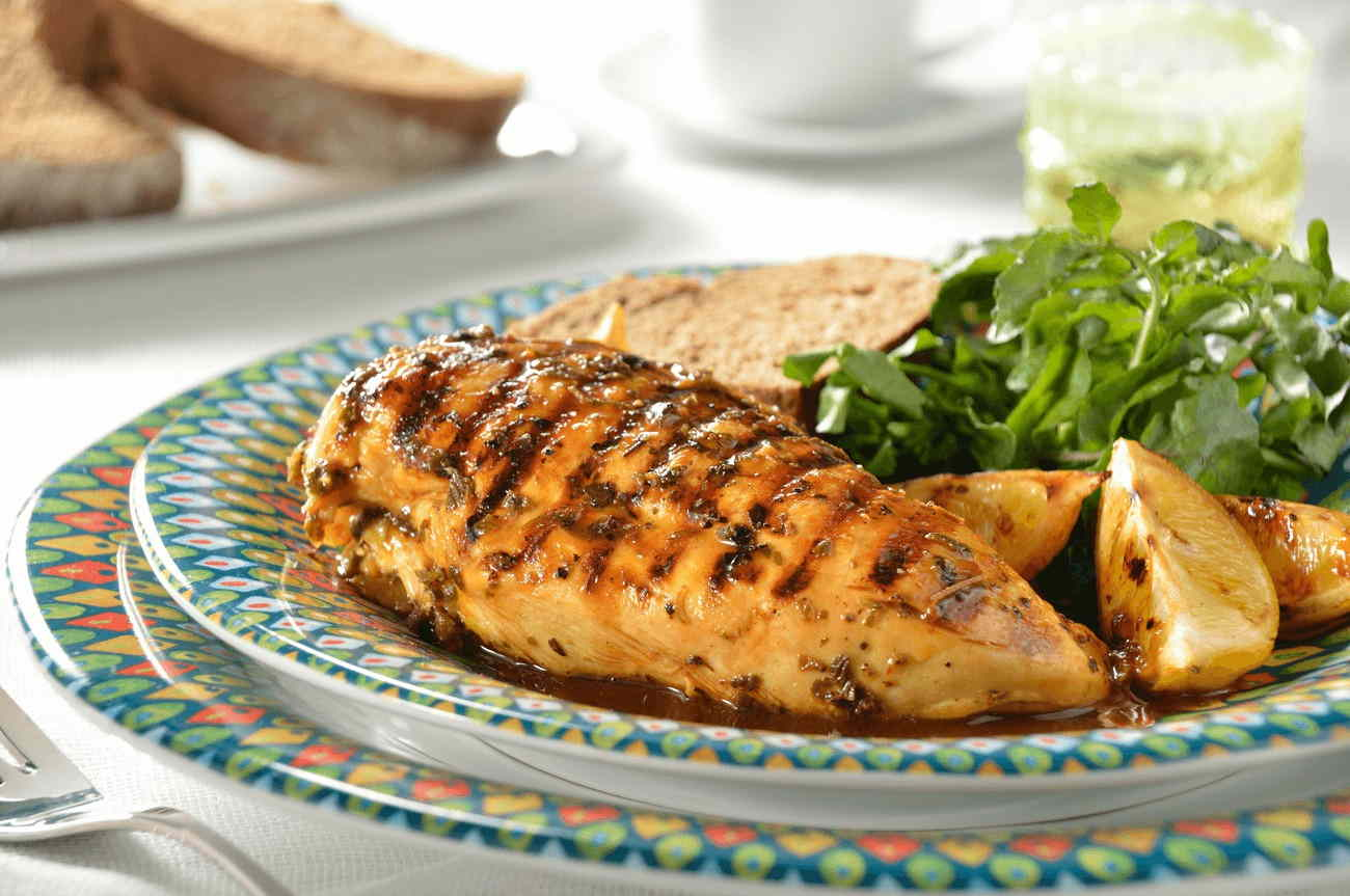 Lemon Chicken Breasts2