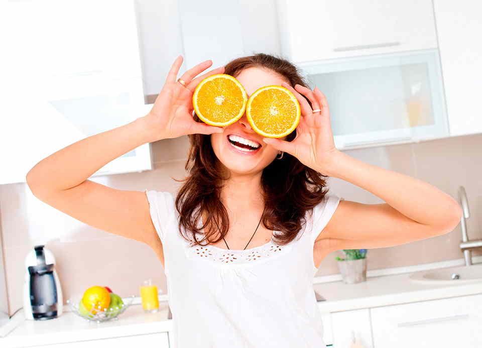 nutrientes para prevenir los resfriados