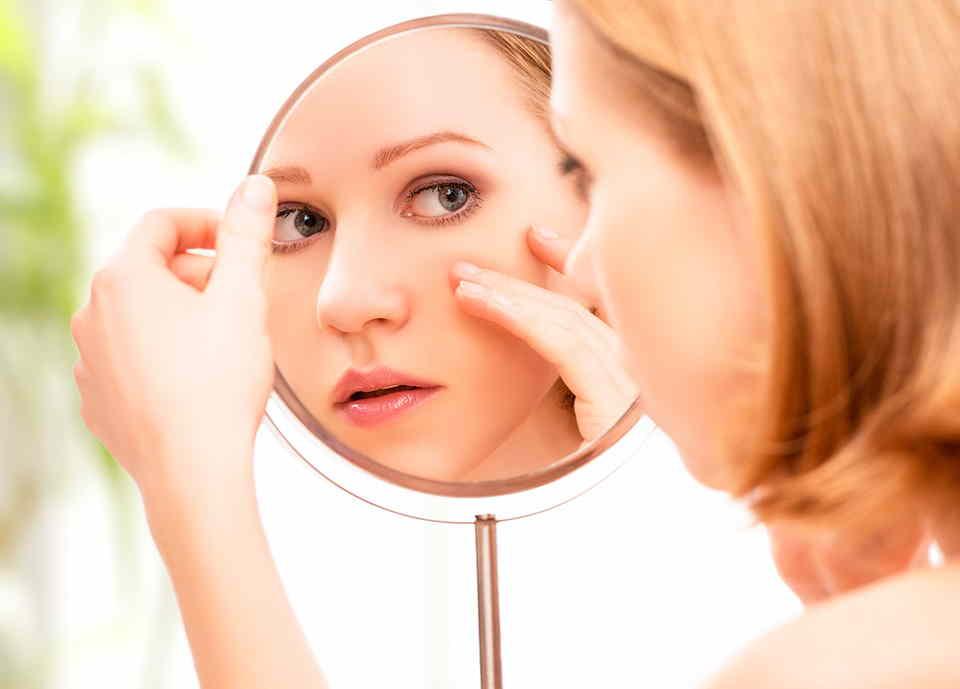 vitaminas para la salud de tu piel