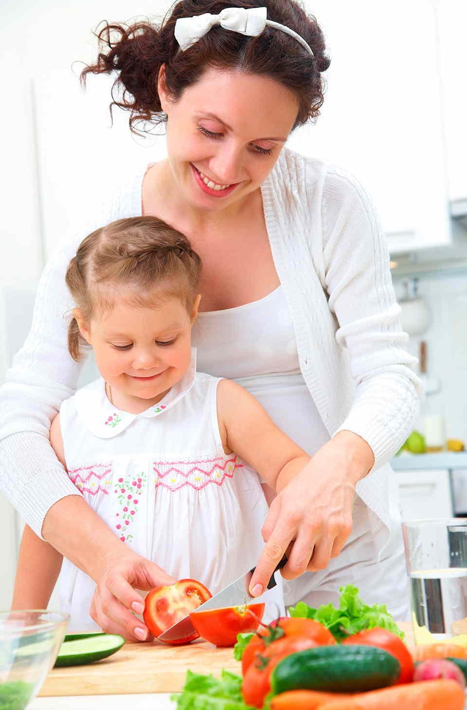 7 hábitos de salud para promover con tus hijos