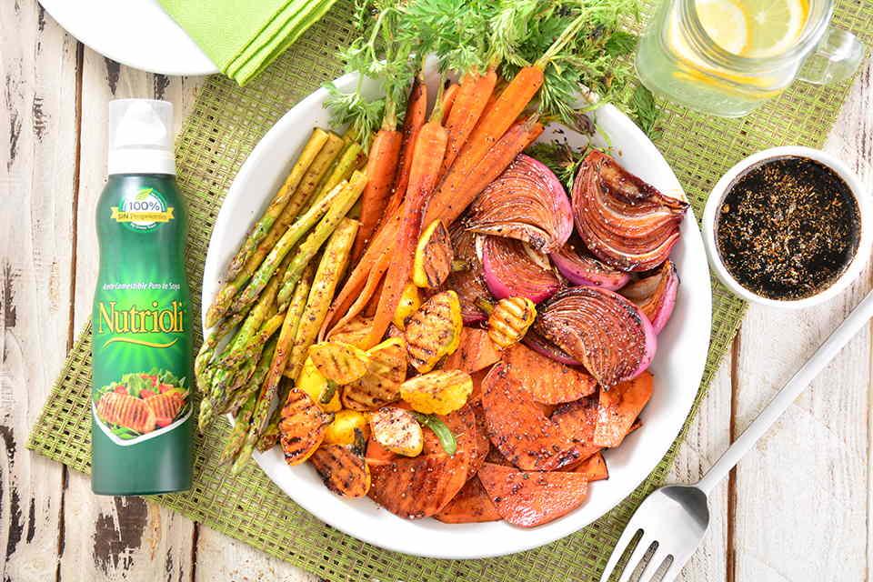 Verduras-al-grill