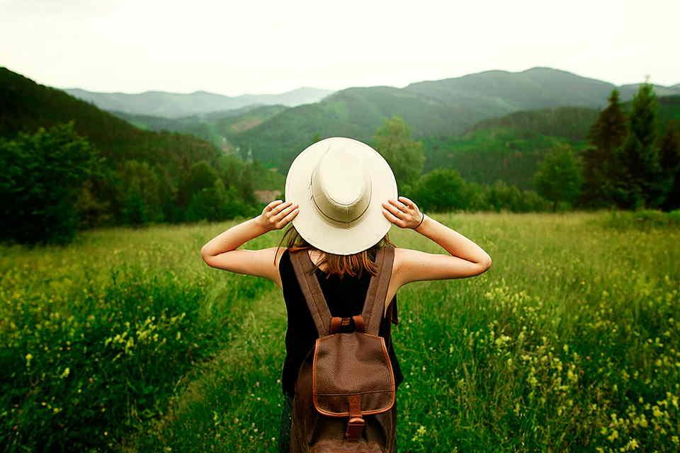 viajar brinda beneficios a la salud