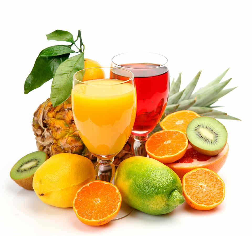 formas de incluir frutas y verduras en tus comidas