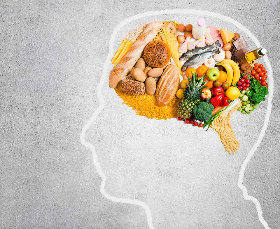 Dale un boost a tu alimentacion con DHA