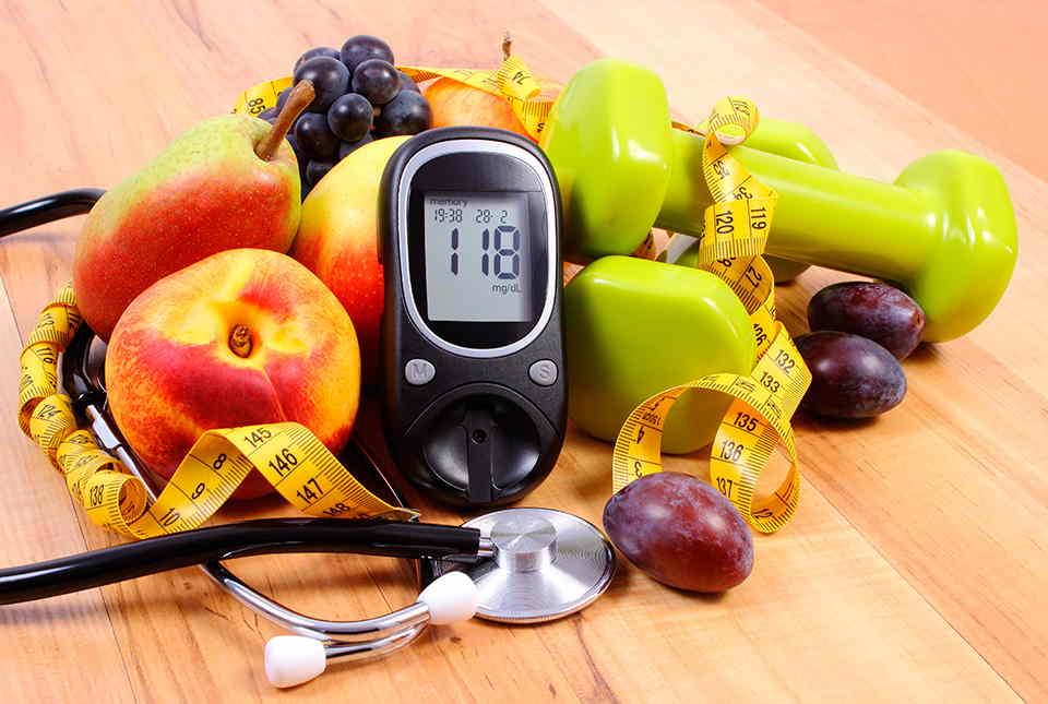 como reconocer los sintomas de la diabetes