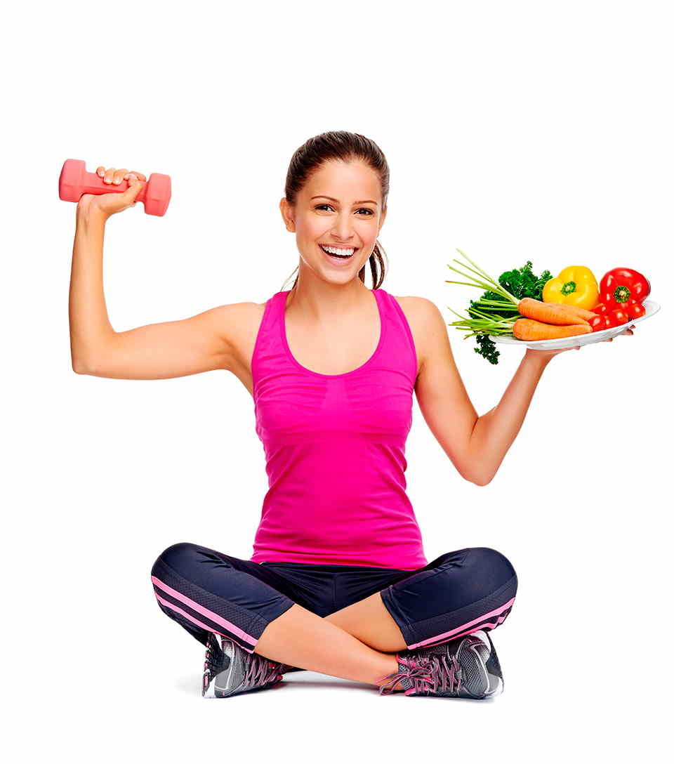 como reducir tu porcentaje de grasa corporal