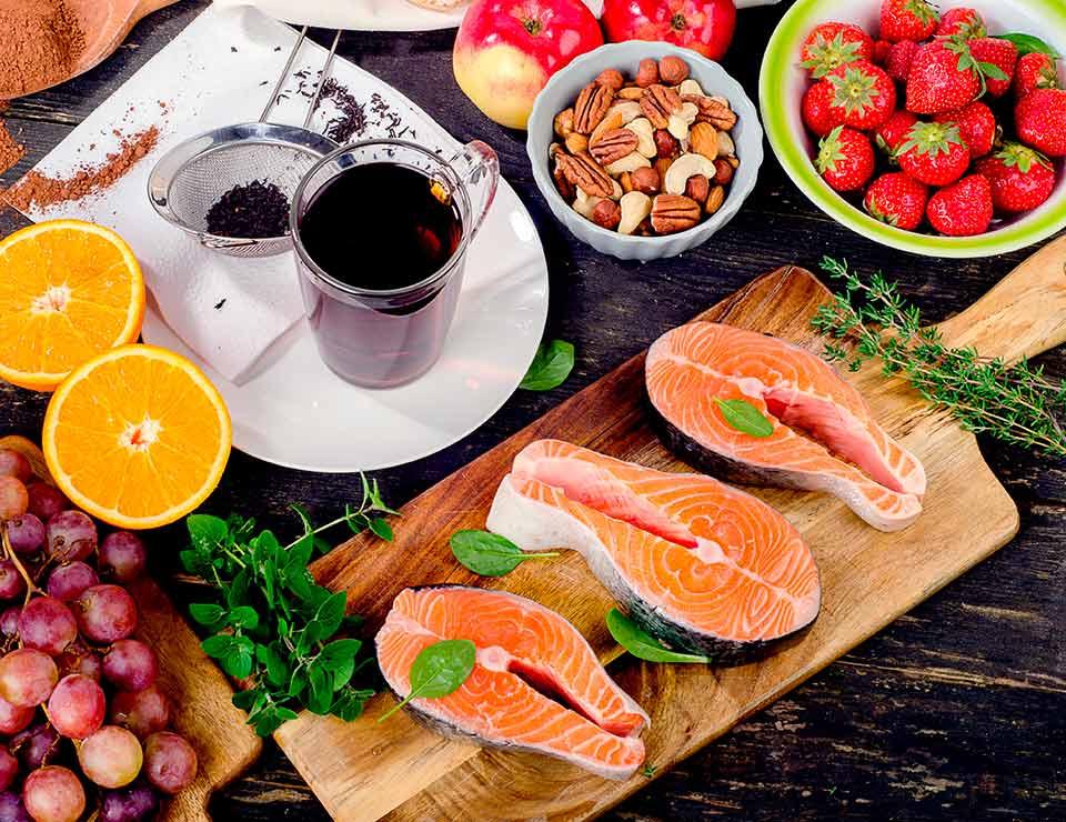 5 nutrientes esenciales en esta temporada invernal
